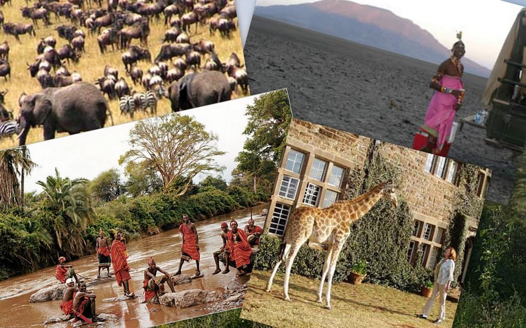 My Kenyan Odyssey
