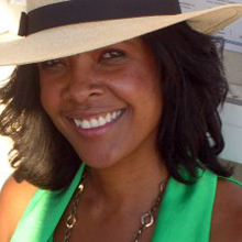 Paula Puryear Martin - Founder & Editor In Chief