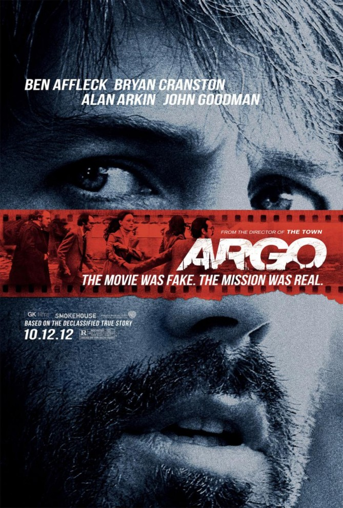 Year's Best:<br /><em>Argo</em>