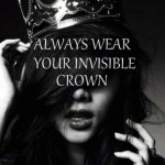 Revel Wisdom:<br />Confidence Wears The Crown