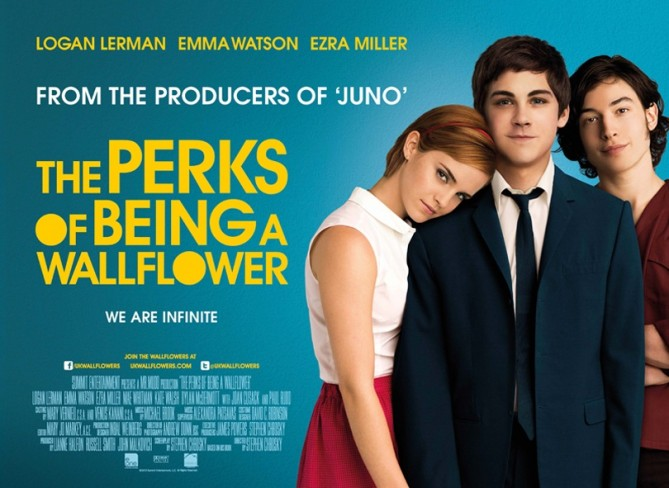 Year&#8217;s Best:<br /><em>The Perks Of Being A Wallflower</em>