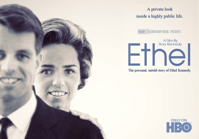 </ br><em>Ethel</em> The Movie