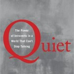 Year's Best:<br />Susan Cain's <em>Quiet</em> Revolution