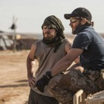 <em>Zero Dark Thirty</em> In Theaters Today