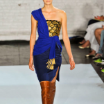 We Heart Altuzarra Spring 2013