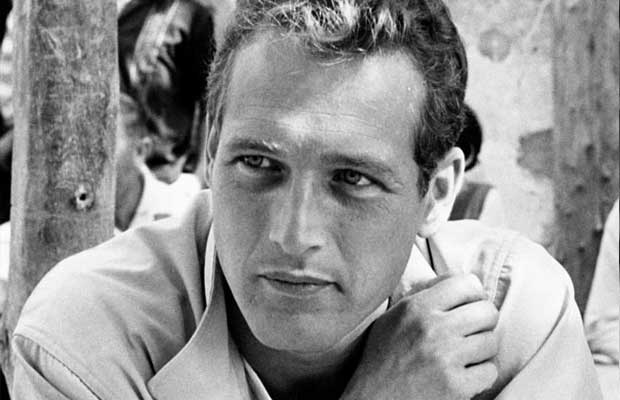 Happy Birthday, Paul Newman