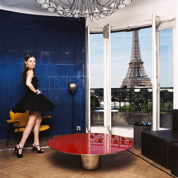 Parisian #5