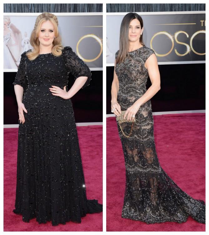 Oscar Style 20131