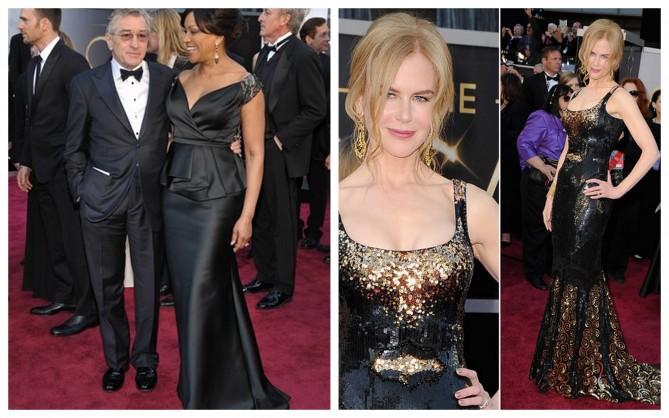 Oscar Style 20132