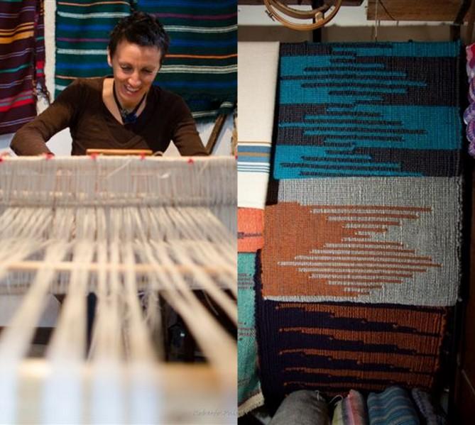 Assunta Weaving