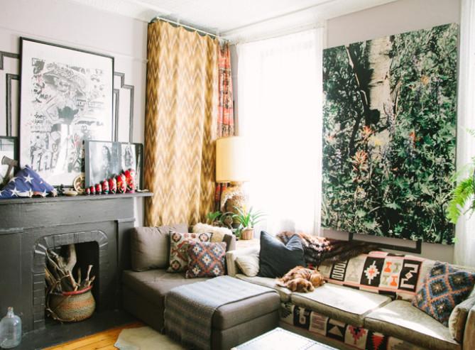 Gretchen Jones Couch