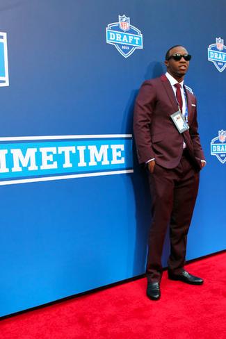 NFL Draft Style Tavon Austin