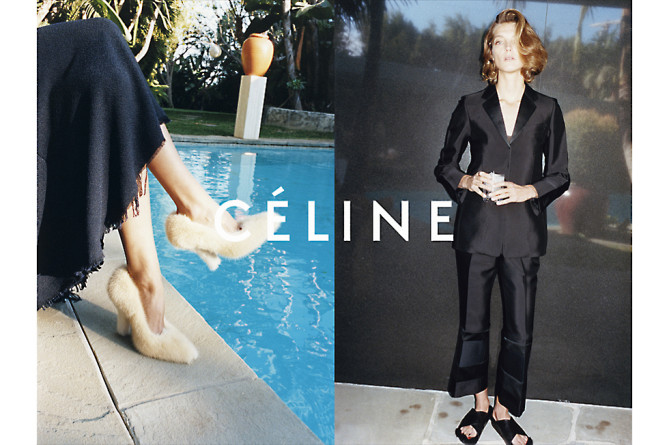 Celine Home Page