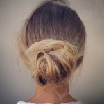 Hair: The Art Of The Bun