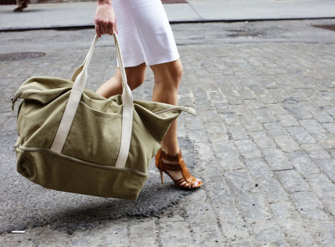 Best Beach Bag Ever | Revel In It Mag