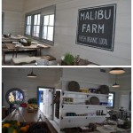 Malibu Farm Comes To <br />The Malibu Pier
