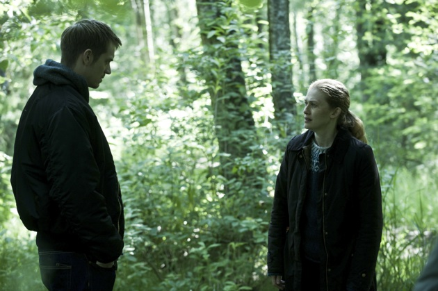 <em>The Killing</em> Season 3 Finale: <br />Two Brilliant Hours Of TV