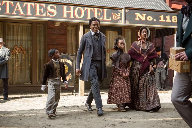 12 Years a Slave Why <em>12 Years A Slave</em> Is<br /> The Greatest Work About<br /> Slavery The World Has Known