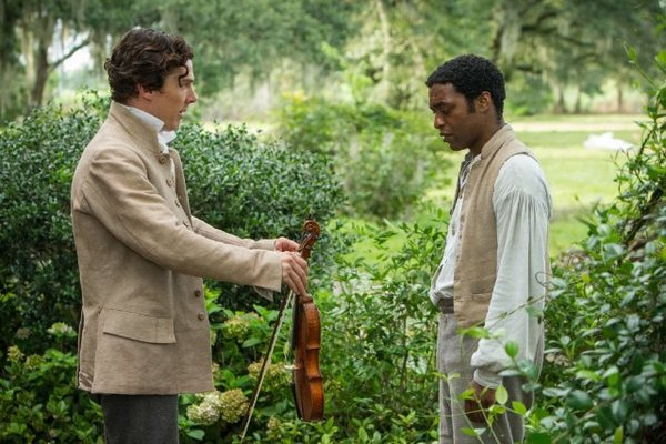 Why <em>12 Years A Slave</em> Is<br /> The Greatest Work About<br /> Slavery The World Has Known