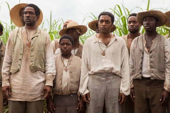 twelve years a slave01 669x445 Why <em>12 Years A Slave</em> Is<br /> The Greatest Work About<br /> Slavery The World Has Known