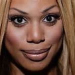 <em>Orange Is The New Black'</em>s <br />Laverne Cox On The Freedom <br />To Be Who You Are