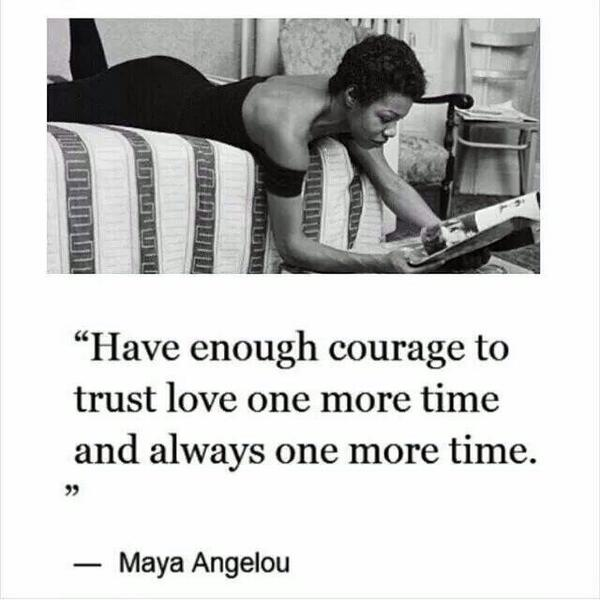 BouuffKIMAEj2UU The Great, The Grand, <br />The Beautiful Maya Angelou <br />Is Gone